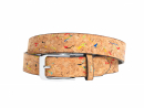 Colored Cork | Kurk Riem Heren