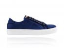 Blue Harbour | Blauwe Sneakers | Lureaux